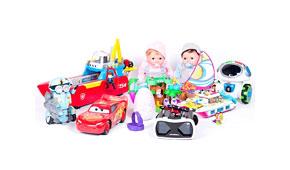 ¿Cómo comprar juguetes en USA?