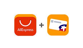 ¿Cómo comprar en Aliexpress con cuenta RUT?