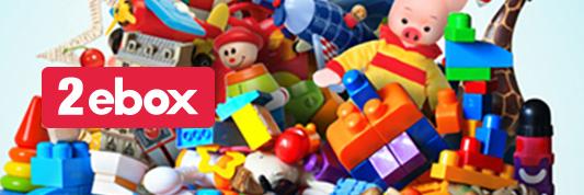 ¿Cómo comprar juguetes en Estados Unidos?