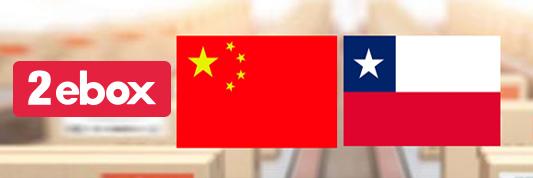Compra en China desde Chile