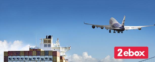 ¿Cómo puede beneficiar un courier internacional a tu empresa?